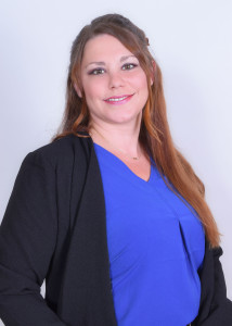 Lana Théorêt – Adjointe administrative