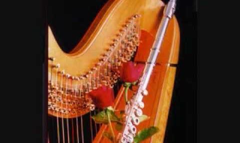Visite spéciale de Jean-Philippe Tanguay, flutiste, et Danièle Habel, harpiste, de la SAMS
